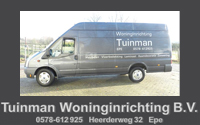 Tuinman Woninginrichting